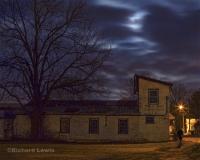 Night by Richard Lewis